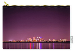 Tampa Bay Skyline Carry-all Pouch