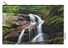Upper Dill Falls Carry-all Pouch