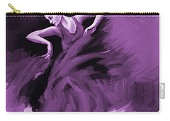 Tango Dancer 01 Carry-all Pouch by Gull G