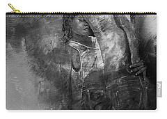 Tango Dancers 01 Carry-all Pouch by Gull G