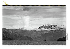 Tanker Leaving Valdez Carry-all Pouch
