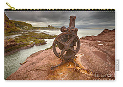 Tantallon Castle Views Carry-all Pouch