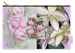 Tapestry Paintings  Carry-all Pouch