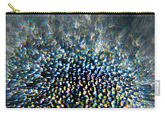 Carry-all Pouch featuring the photograph Taraxacum by Greg Collins