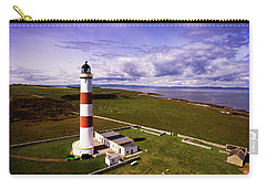 Tarbat Ness Lighthouse Carry-all Pouch