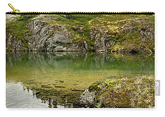 Tarns Of Nagoon 172 Carry-all Pouch