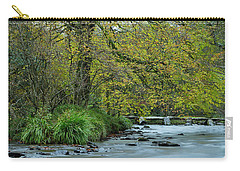 Tarr Steps Clapper Bridge Carry-all Pouch