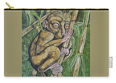 Tarsier Carry-all Pouch