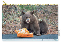 Taste Of The Wild Carry-all Pouch