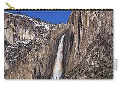 Taste The Rainbow Carry-all Pouch by Alpha Wanderlust