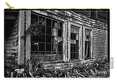 Tattered Carry-all Pouch