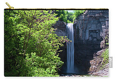 Taughannock Falls 0466 Carry-all Pouch