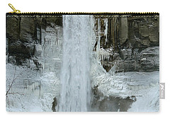 Taughannock Falls Carry-all Pouch