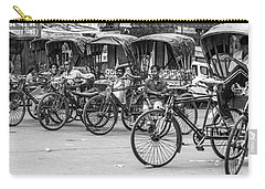Taxi Rank Carry-all Pouch