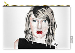 Taylor Swift Carry-all Pouch