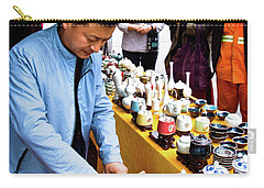Tea Pots For Sale Carry-all Pouch