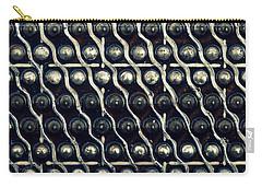 Tech Texture Carry-all Pouch by Joseph Skompski
