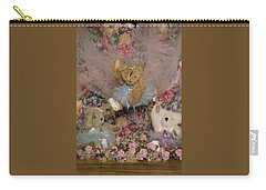 Teddy Bear Dancers Carry-all Pouch