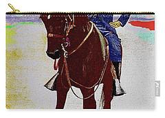 Teddy R Carry-all Pouch