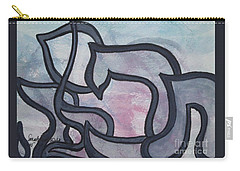 Tefilah   Prayer  Carry-all Pouch