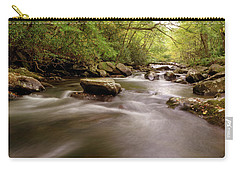Tellico Waters Carry-all Pouch