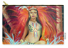 Temptress Carry-all Pouch