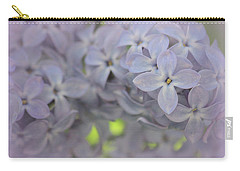 Carry-all Pouch featuring the photograph Tender Feel by The Art Of Marilyn Ridoutt-Greene