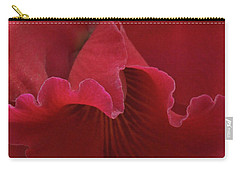 Tender Orchid Carry-all Pouch