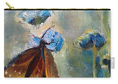 Tender Touch Carry-all Pouch