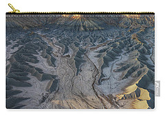 Carry-all Pouch featuring the photograph Tendrils  by Dustin LeFevre