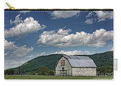 Tennessee Barn Quilt Carry-all Pouch