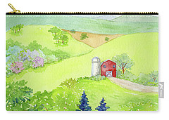 Tennessee Dream Carry-all Pouch