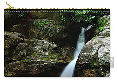 Tennessee's Blue Hole Falls Carry-all Pouch