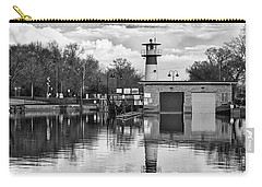 Tenney Lock 3 - Madison - Wisconsin Carry-all Pouch