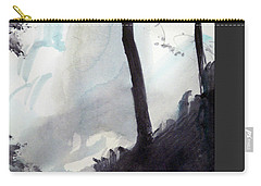 Tequendama Falls Carry-all Pouch