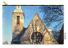 Terijoki Church Carry-all Pouch