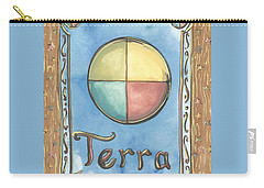 Terra Carry-all Pouch