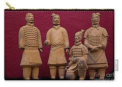 Terracotta Army IIi Carry-all Pouch