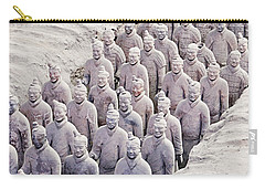 Terracotta Warriors Carry-all Pouch