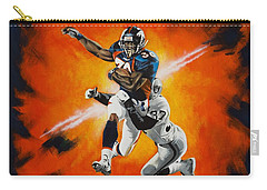 Terrell Davis II Carry-all Pouch