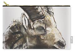 Testa Carry-all Pouch by Mark Adlington