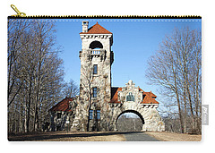 Testimonial Gateway Tower #1 Carry-all Pouch