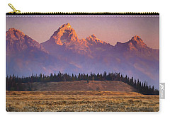 Teton Sunrise Carry-all Pouch