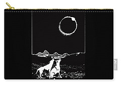 Teton Total Solar Eclipse Carry-all Pouch