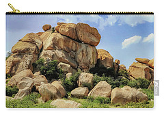 Texas Canyon Carry-all Pouch