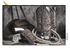 Texas Carry-all Pouches