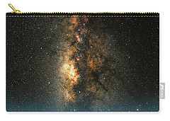 Texas Milky Way Carry-all Pouch
