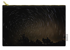 Texas Star Trails Carry-all Pouch