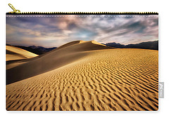 Textured Dunes  Carry-all Pouch