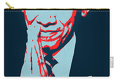 Thank You President Obama Carry-all Pouch by Dan Sproul